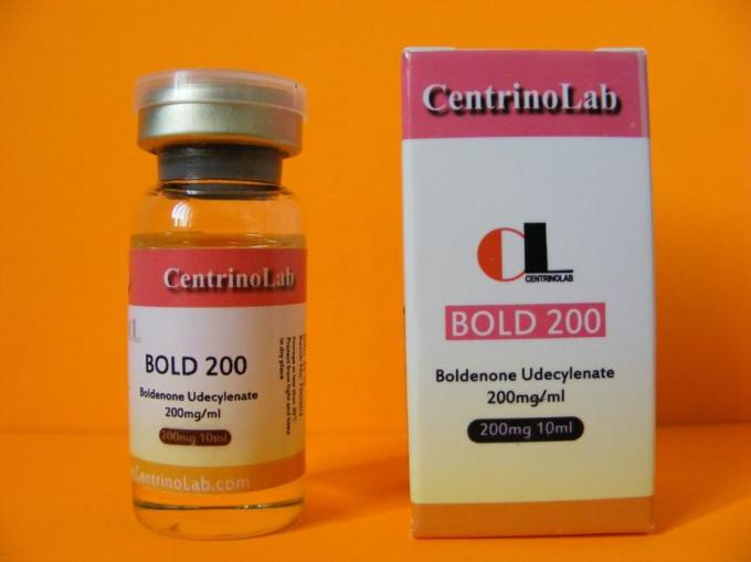 Centrinolab Packaging Injection Steroid Bottle Labels And Boxes With Vial