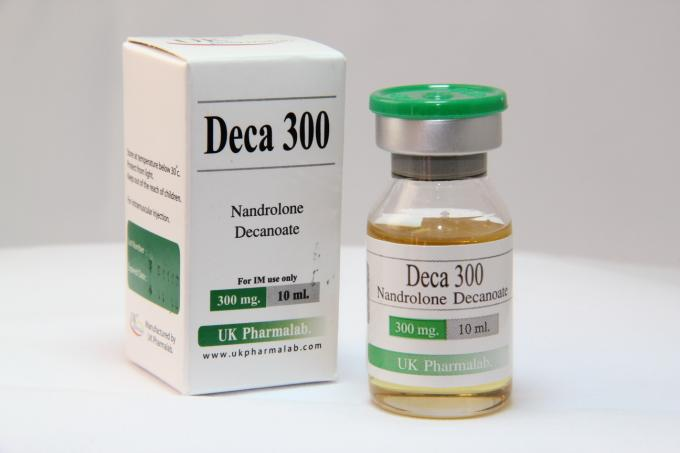 Deca 250 Nandrolone Decanoate Streroid Vial Labesl For 10ml Injection Vial