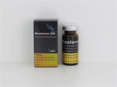 Masteron Drostanolone Propionate 10ml Vial Labels , Custom Vial Labels
