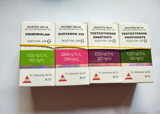 China CMYK Medication Small Pharmaceutical Packaging Box White Metallic Laser Printing supplier