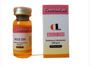 China Centrinolab Packaging Injection Steroid Bottle Labels And Boxes With Vial supplier