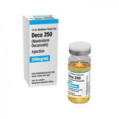 China Deca 250 Nandrolone Decanoate Streroid Vial Labesl For 10ml Injection Vial supplier